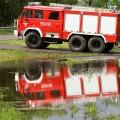 Stalowa Wola: Powódź w gminie Bojanów