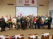 Uroczystość odbyła się w Bibliotece Międzyuczelnianej, a poprzedziła ją Msza Święta w kościele pod wezwaniem św. Floriana.