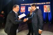 Kapituła Podkarpackiej Nagrody Samorządowej uznała, że najlepiej zarządzanym miastem na Podkarpaciu jest Stalowa Wola i jej prezydent Lucjusz Nadbereżny.