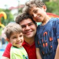 Miejski Dzień Dziecka w Stalowej Woli