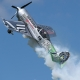 Stalowa Wola: V Podkarpackie Pokazy Lotnicze przyciągnęły tłumy