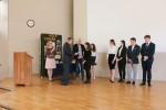 W Centrum Edukacji Zawodowej w Stalowej Woli 23 maja 2019 r. odbył się XV powiatowy konkurs Skutecznie Szukam Pracy skierowany do uczniów szkół ponadgimnazjalnych powiatu stalowowolskiego.