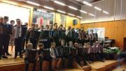 Uczniowie uczestniczący w warsztatach podkreślają atrakcyjność orkiestry warsztatowej (liczącej w tym roku ok. 35 osób) prowadzonej jak zawsze przez wspaniałego człowieka - Krzysztofa Naklickiego muzyka, kompozytora, pedagoga.
