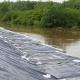 Stalowa Wola: Modernizacja radomyskich obwałowań zapobiegła podtopieniom