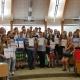 Stalowa Wola: Finał konkursu Młody Matematyk