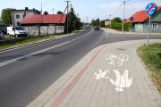 Budowa przejścia miałaby się odbyć z pomocą finansową gminy Stalowa Wola a realizacja odbyć po wykonaniu i zatwierdzeniu projektu stałej organizacji ruchu w ciagu drogi wojewódzkiej nr 855 Olbięcin - Stalowa Wola.