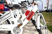 W Stalowej Woli w kwietniu wystartował trzeci sezon roweru miejskiego. Przez najbliższe trzy lata cykliści będą obsługiwani przez konsorcjum Orange Polska S.A. i Roovee S.A., za kwotę 1,6 mln. zł.
