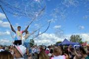Youthest to połączenie czterech festiwali w trakcie jednego popołudnia. Każdy z nich skierowany był do innej grupy odbiorców, co sprawiało, że w wydarzeniu brały udział tysiące osób bez względu na wiek, czy też płeć.