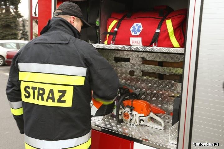 Łączny koszt zakupu wozu dla strażaków ochotników to około 780 tysięcy złotych.