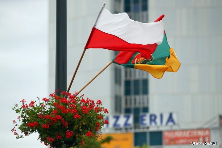 Stalowa Wola: 30 Międzynarodowy Wyścig Kolarski Solidarności i Olimpijczyków.