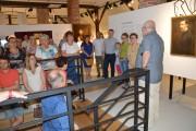 Od tej pory w niedzielne letnie popołudnia będzie można zwiedzić Galerię z przewodnikiem.