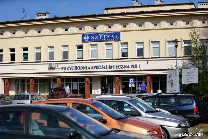 W najbliższą środę w Powiatowym Szpitalu Specjalistycznym w Stalowej Woli zostanie otwarty nowy Blok Operacyjny, Pracownia Endoskopii oraz Centralna Sterylizatornia.