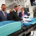 Stalowa Wola: Otwarcie nowego bloku operacyjnego w szpitalu w Stalowej Woli