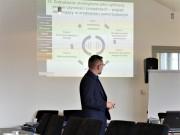 Przedstawiciele Urzędów Miast ze Stalowej Woli, Tarnobrzega, Niska i Sandomierza wzięli udział w dwudniowych warsztatach z przygotowania wspólnej strategii samorządów.