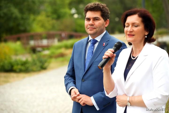 W województwie podkarpackim trwa akcja informacyjna 500 Plus. Do Stalowej Woli przyjechali przedstawiciele Podkarpackiego Urzędu Wojewódzkiego.