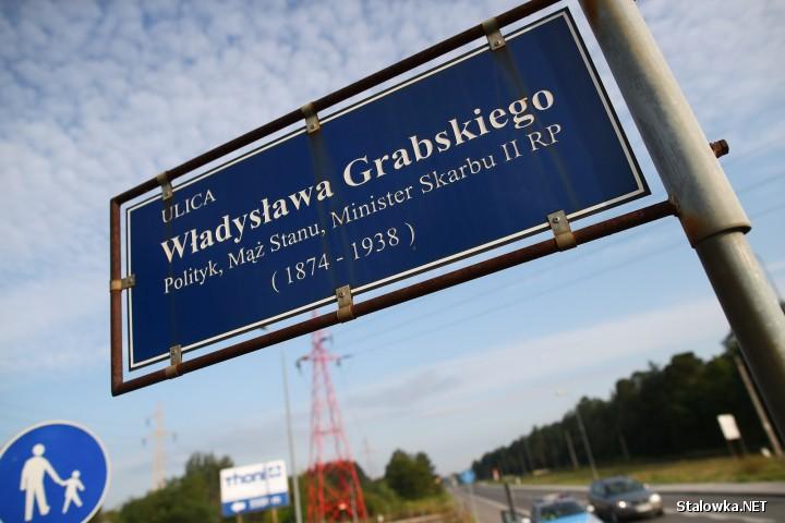 Do potrącenia rowerzysty doszło na ulicy Ignacego Mościckiego w Stalowej Woli.