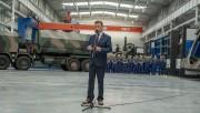 - Zawsze, kiedy jest to możliwe, staram się, aby zamówienia, które są składane przez Wojsko Polskie trafiały do polskiego przemysłu zbrojeniowego. W przypadku artylerii, polski przemysł zbrojeniowy dysponuje odpowiednim potencjałem - mówił minister Mariusz Błaszczak.