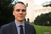 Ze Stalowej Woli do Sejmu z miejsca 10 kandyduje Rafał Weber, poseł obecnej kadencji, wiceminister w Ministerstwie Infrastruktury.
