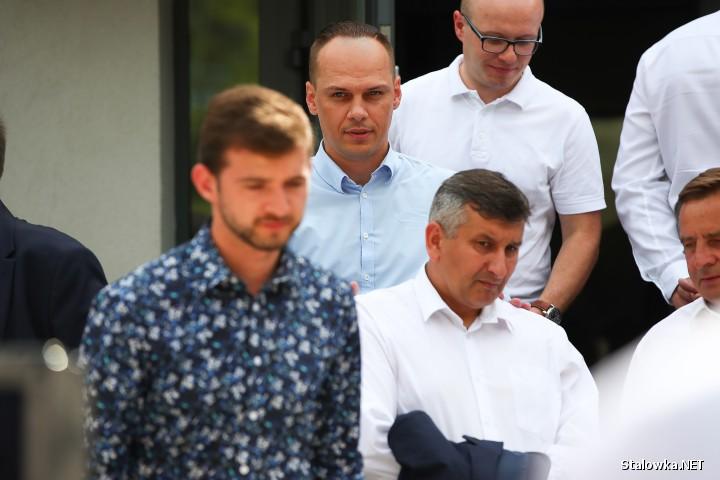 Piknik Rodzinny Prawa i Sprawiedliwości w Stalowej Woli.