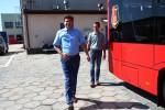W Stalowej Woli ruszył system dynamicznej informacji pasażerskiej. Dziś zaprezentowano jego poszczególne elementy, w tym Kartę Miejską.