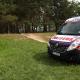 Stalowa Wola: 14-latek poważnie ranny podczas skoku na Kokoszej Górce