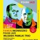 Stalowa Wola: Pawlik/Moniuszko - Polish Jazz