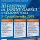 Stalowa Wola: III Festiwal im. Janiny Garści w Stalowej Woli