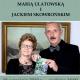 Stalowa Wola: Maria Ulatowska i Jacek Skowroński w MBP