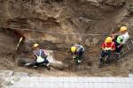 Od kilku godzin na osiedlu Młodynie w Stalowej Woli trwają prace nad usunięciem awarii sieci wodociągowej.