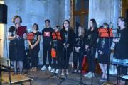 Muzeum Jana Pawła II w Stalowej Woli po raz trzeci włączyło się w Europejskie Dni Dziedzictwa. We współpracy z parafią w Pysznicy został zorganizowany Wieczór Pieśni Patriotycznych.