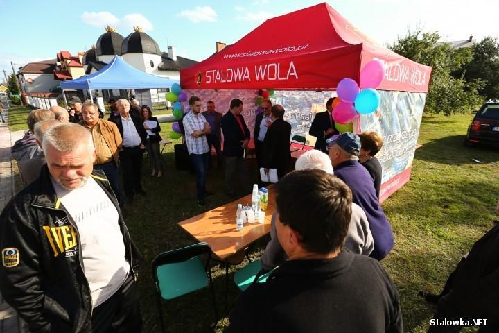 Od 23 września w Stalowej Woli ruszają spotkania osiedlowe władz miasta z mieszkańcami. W tym roku będą mieć one charakter pikników.