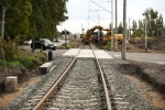 Od 25 września rozpocznie się remont przejazdu kolejowo-drogowego w ciągu ul. Sandomierskiej (rejon skrzyżowania z ul. Ziołową) w Stalowej Woli.