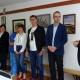 Stalowa Wola: Łukasz Chrząstek nowym dyrektorem Domu Pomocy Społecznej w Stalowej Woli