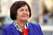 Renata Butryn, kandydatka do Sejmu RP z miejsca 4, listy nr 5 Koalicji Obywatelskiej o sytuacji kobiet na rynku pracy.