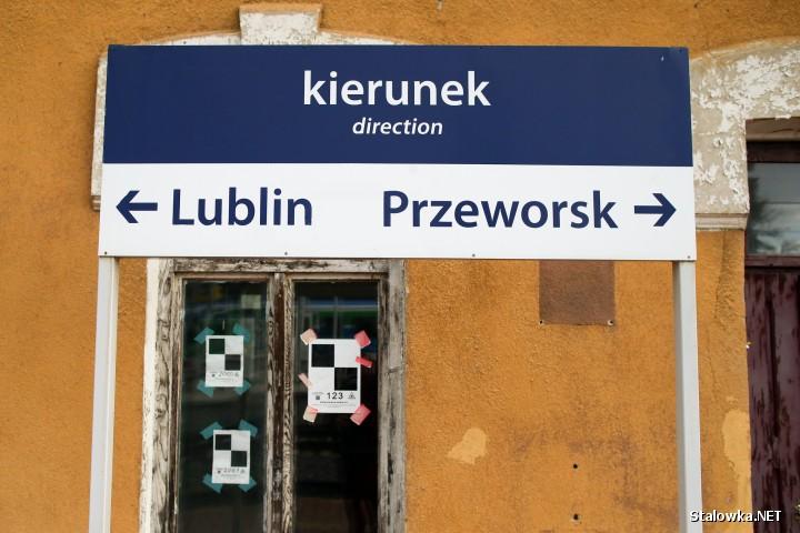 Czas podróży ze stolicy Lubelszczyzny na Podkarpacie skróci się o 15 minut z około 1 godziny 55 minut do 1 godziny 40 minut.