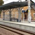 Stalowa Wola: Stacja Rozwadów: nowe perony i infrastruktura na Lublin