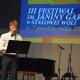 Stalowa Wola: Festiwal Janiny Garści przyciągnął morze młodych talentów