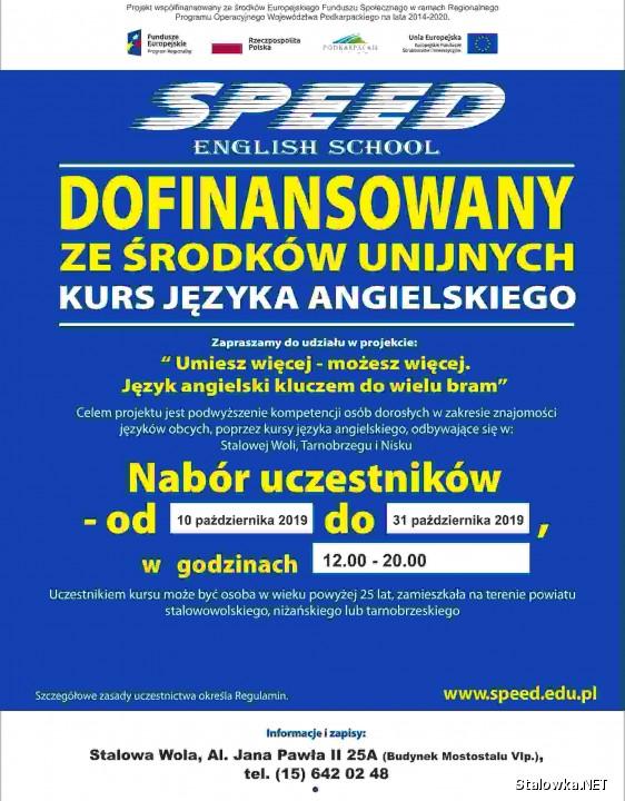 Projekt skierowany jest do osób dorosłych, w wieku powyżej 25 lat, zamieszkałych na terenie powiatu stalowowolskiego, tarnobrzeskiego lub niżańskiego.