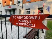 13 października pójdziemy do urn aby wybrać swoich przedstawicieli do Sejmu i Senatu. Sprawdź do jakiego lokalu wyborczego powinieneś się udać, aby zagłosować.