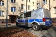 Do zdarzenia z udziałem 10-latka doszło w jednym z bloków na osiedlu Śródmieście.
