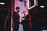 Uroczysta gala wręczenia nagród odbyła się w historycznym budynku Stoczni Gdańskiej. Nagrodę odebrał prezes zarządu RiA Marcin Pawlina.