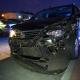 Stalowa Wola: Spowodował wypadek. Uciekając uszkodził 3 pojazdy