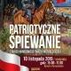 Stalowa Wola: Patriotyczne śpiewanie z okazji Narodowego Święta Niepodległości