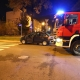 Stalowa Wola: 2 i 3-letnie dzieci trafiły do szpitala po wypadku na Skoczyńskiego