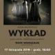 Stalowa Wola: Teatr Wierszalin - Spektakl Wykład