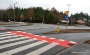 W gminie Pysznica na terenie powiatu stalowowolskiego zakończyła się przebudowa długiego na 1,2 kilometra odcinka drogi wraz z budową ronda na skrzyżowaniu ulic Wolności i Szubargi.
