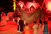 Od 18 listopada w Miejskim Domu Kultury w Stalowej Woli można nabywać bilety na Familijne widowisko mikołajkowe. Cieszy się ono ogromnym zainteresowaniem od 2008 roku.