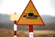 Wojskowy Instytut Techniczny Uzbrojenia Ośrodek Badań Dynamicznych w Stalowej Woli informuje o rozpoczęciu prac badawczych związanych z testowaniem amunicji.