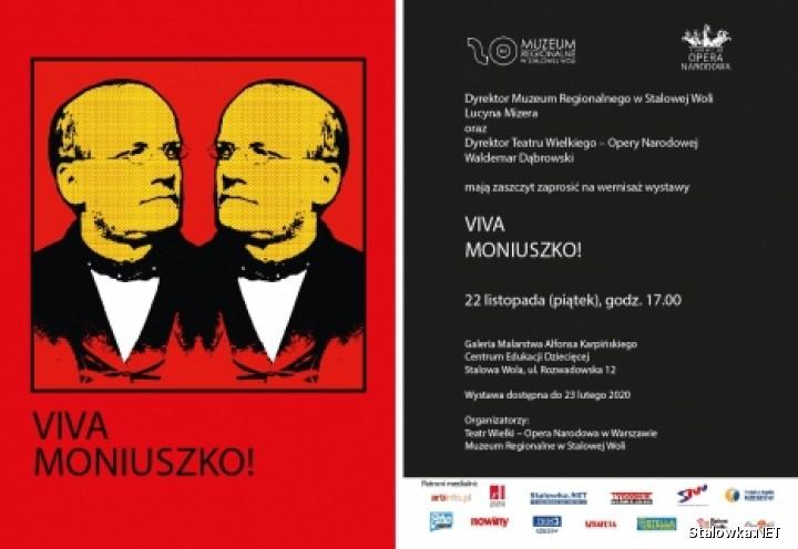 W bieżącym roku świętujemy bowiem jubileusz 200-lecia urodzin tego genialnego twórcy, nazywanego często ojcem polskiej opery narodowej.