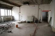 W budynku Mostostalu należącym do Miejskiego Zakładu Komunalnego na Al. Jana Pawła II 25A, na II, IV i części V piętra od nowego roku zacznie funkcjonować jednostka budżetowa pod nazwą Stalowowolskie Centrum Usług Wspólnych. Obecnie trwają prace adaptacyjne.